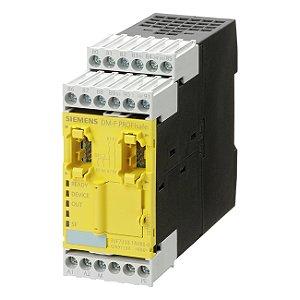 MOD. DIGITAL SIMOCODE 24VCC PROFISAFE   3UF7330-1AB00-0