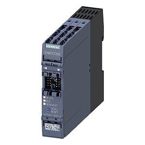 SIMOCODE PRO S 3UF7 020 (110-240 VCA/CC)   3UF7020-1AU01-0
