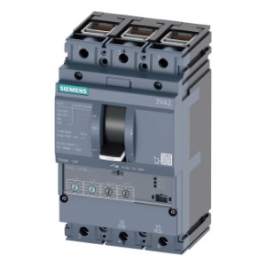 DISJ 3P 63A 55KA 380V ETU350 LSI 3VA20   3VA2063-5HN36-0AA0