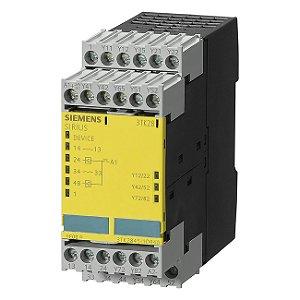 RELE SEG 2 INIC MONITOR TERM PARAF 24VDC   3TK2845-1DB40