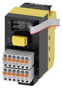 MOD INTERFACE SAFETY 3SU1 PROFINET MOLA   3SU1400-1LL10-3BA1