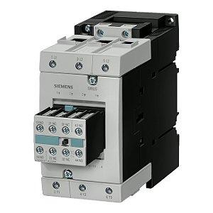 CONTATOR 3RT10 44-1BB44 24VDC   3RT1044-1BB44