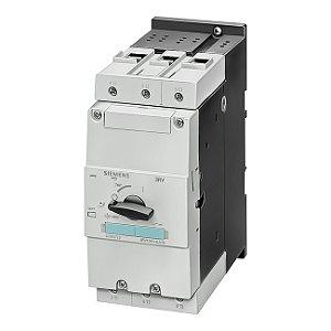 DISJUNTOR 3RV10 41-4MA10 (80-100A)   3RV1041-4MA10