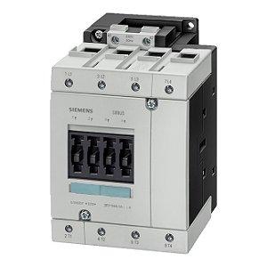 CONTATOR TETRA 3RT1344-1AK60 120V/60HZ   3RT1344-1AK60