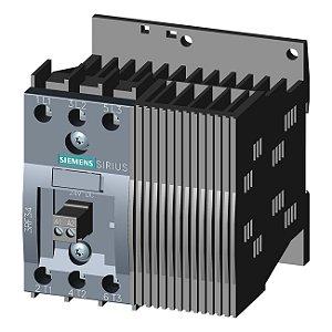 SSC 9,2A/TRIF/48-480V/INST/110-230VCA   3RF3410-1BB24