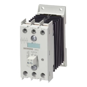 CONTATOR EST SOLID 3F 10A 48-600V/110V   3RF2410-1AC35