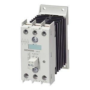 SSC 10,5A/TRIF/3F/48-600V/CPZ/230V   3RF2410-1AC55