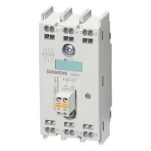 SSR 45MM 30A/TRIF/2F/48-600V/4-30VCC/C.C   3RF2230-2AB45