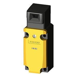 F CURSO SEG METAL 2NF/1NA 230VAC LED   3SE5112-3QV10