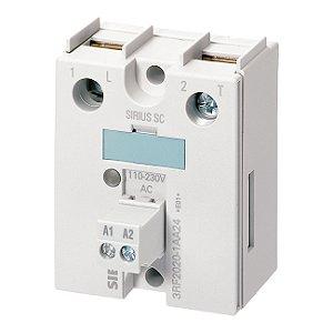 REL.EST.SOL.45MM 20A/48-600V/4-30VCC   3RF2020-1AA45
