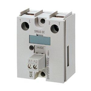 REL.EST.SOL.45MM 20A/48-460V/US 24VCC   3RF2020-1AA04