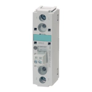 REL.EST.SOL. 30A/48-460V/24VCC/INST.   3RF2130-1BA04