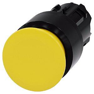 FRONTAL BOTAO COG 30MM PLAS RET 22MM AM   3SU1000-1AA30-0AA0