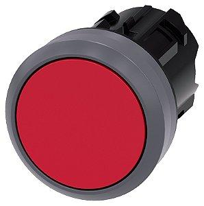 FRONTAL BOTAO ANEL MET RET 22MM VM   3SU1030-0AA20-0AA0