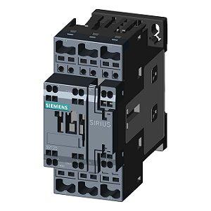 CONTATOR INNOV 3RT2026-2AP00 230V 50HZ   3RT2026-2AP00