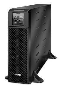 SRT5KXLI - NoBreak 5KVA APC Smart-UPS SRT 5000VA 230V - Para Servidor - Nobreak Rack - Nobreak 5kva Senoidal