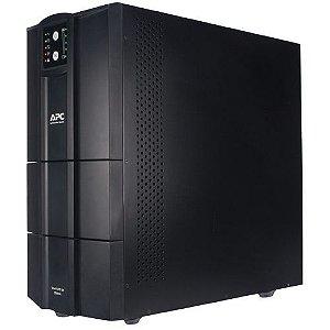 NOBREAK APC 3KVA 3000VA SMART-UPS 220V SMC3000XLI-BR