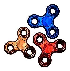 Spinner Brinquedo de Mão Giratório