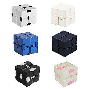 Cubo do infinito