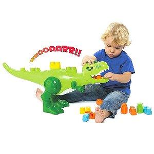 Baby Land Dino Blocos de montar C/30 pçs