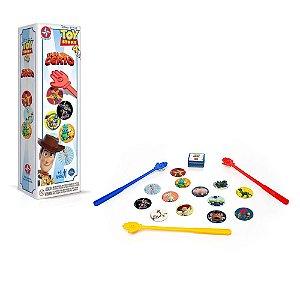 Jogo tapa certo Toy Story 4- Estrela