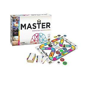 Jogo Master o Clássico