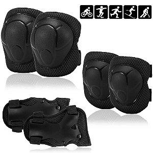 Kit de Proteção sem capacete G