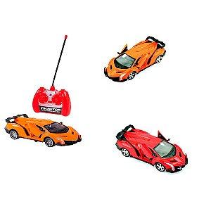 Carro Motor Sport abre portas