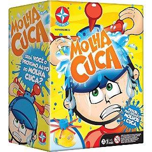 JOGO MOLHA CUCA - ESTRELA