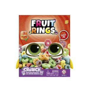 CRUNCH MANIA ZZUPY FRUIT RINGS