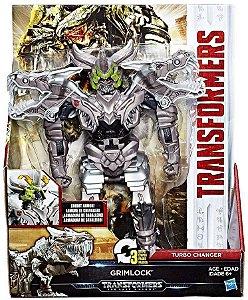 Transformers o ultimo cavaleiro - Turbo changers – Grimlock