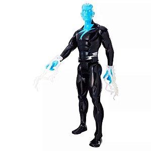 BONECO ELECTRO - MARVEL - TITAN HERO SÉRIES