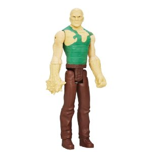 BONECO SANDMAN - MARVEL - TITAN HERO SÉRIES