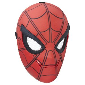 Máscara visão de aranha - marvel homecoming - Hasbro