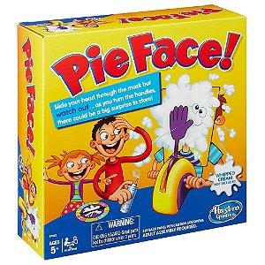 Jogo Torta na Cara Pie Face