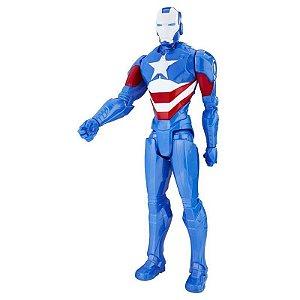 Patriota de Ferro Titan Hero