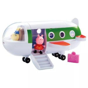 Avião da Peppa Pig