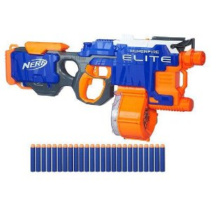 Nerf Elite Strike Hyperfire