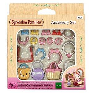 Sylvanian Families Acessórios para Meninas 5191