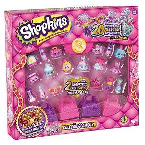Shopkins Coleção Glamour