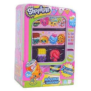 Máquina de Shopkins