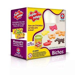 SUPER MASSA BICHOS
