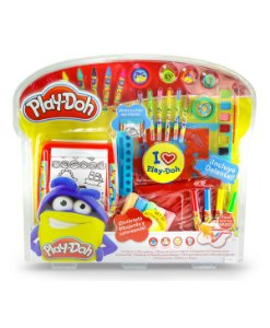 PLAY-DOH MEGA KIT DE ARTES