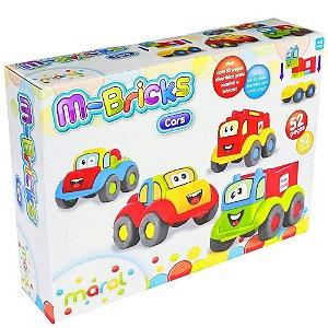M-BRINKS CARS 4105