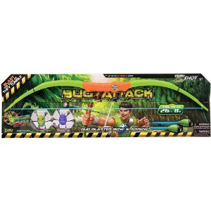 X-SHOT ARCO E FLECHA BUG ATTACK 5509