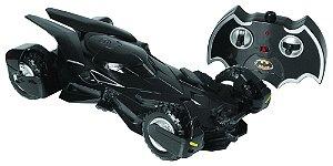 Batmóvel Carro de Controle Remoto