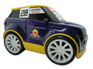 NEXT RACE - SUV - ROXO 1950
