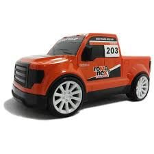 NEXT RACE - PICK UP 1951 LARANJA
