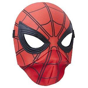 SpiderMan - Máscara Retrátil