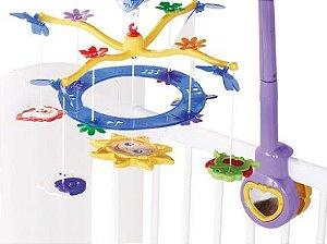 Andador didático - Calesita Brinquedos
